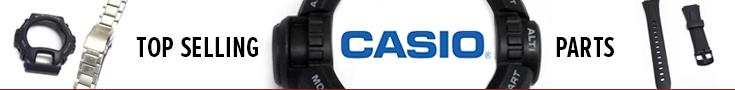 Casio Parts