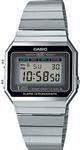 Casio A700W-1A Time Piece Division: Watch replacement parts list