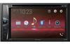 PIONEER AVH110BT Mobile Electronics: DVD Monitor replacement parts list