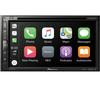 PIONEER AVH2500NEX Mobile Electronics: DVD Monitor replacement parts list