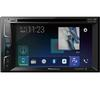PIONEER AVH500EX Mobile Electronics: DVD Monitor replacement parts list
