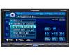 PIONEER AVHP6800DVD Mobile Electronics: DVD Monitor replacement parts list