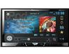 PIONEER AVHX4600BT Mobile Electronics: DVD Monitor replacement parts list