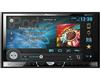 PIONEER AVHX5600BHS Mobile Electronics: DVD Monitor replacement parts list