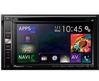 PIONEER AVIC5000NEX Mobile Electronics: DVD Navigation Unit replacement parts list