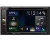 PIONEER AVIC5200NEX Mobile Electronics: DVD/Navigation System replacement parts list