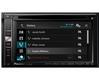 PIONEER AVIC6000NEX Mobile Electronics: DVD Navigation Unit replacement parts list
