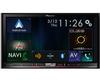 PIONEER AVIC7200NEX Mobile Electronics: DVD/Navigation System replacement parts list