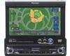PIONEER AVICN1 Mobile Electronics: DVD Navigation Unit replacement parts list