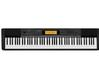 CASIO CDP220R Musical Instrument: Electronic Keyboard replacement parts list