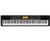 CASIO CDP230RBK Musical Instrument: Electronic Keyboard replacement parts list