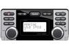 CLARION CMD8 Marine Electronics: Radio/CD Player replacement parts list
