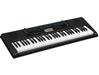 CASIO CTK2300 Musical Instrument: Electronic Keyboard replacement parts list