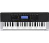 CASIO CTK4400 Musical Instrument: Electronic Keyboard replacement parts list