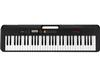 CASIO CTS195 Musical Instrument: Electronic Keyboard replacement parts list