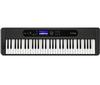 CASIO CTS410 Musical Instrument: Electronic Keyboard replacement parts list