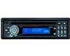 CLARION DB165 Mobile Electronics: Radio/CD Player replacement parts list
