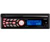 CLARION DB175MP Mobile Electronics: Radio/CD Player replacement parts list