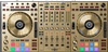 PIONEER DDJSZN Professional Audio: DJ Controller replacement parts list