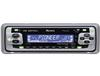PIONEER DEHP250 Mobile Electronics: Radio/CD Player replacement parts list