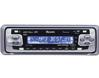 PIONEER DEHP450MP Mobile Electronics: Radio/CD Player replacement parts list