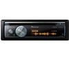 PIONEER DEHX8700BH Mobile Electronics: Radio/CD Player replacement parts list