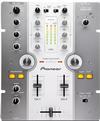 PIONEER DJM250W Professional Audio: DJ Mixer replacement parts list