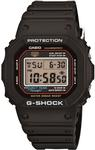 Casio DW5030-1 Time Piece Division: G-SHOCK Watch replacement parts list