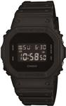 CASIO DW5600BB-1 Time Piece Division: G-SHOCK Watch replacement parts list