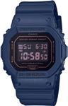 CASIO DW5600BBM-2 Time Piece Division: G-SHOCK Watch replacement parts list