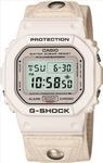 CASIO DW5600BL-7 Time Piece Division: G-SHOCK Watch replacement parts list