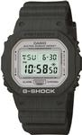 CASIO DW5600BR-1 Time Piece Division: G-SHOCK Watch replacement parts list
