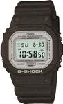 CASIO DW5600BR-5 Time Piece Division: G-SHOCK Watch replacement parts list