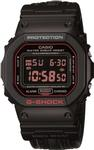 CASIO DW5600CL-1 Time Piece Division: G-SHOCK Watch replacement parts list