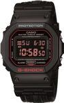 CASIO DW5600CL-1 Time Piece Division: G-SHOCK Watch replacement parts list