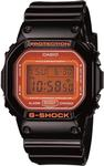 CASIO DW5600CS-1 (3229) Time Piece Division: G-SHOCK Watch replacement parts list