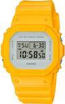 CASIO DW5600CU-9 Time Piece Division: G-SHOCK Watch replacement parts list