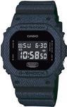 CASIO DW5600DC-1 Time Piece Division: G-SHOCK Watch replacement parts list