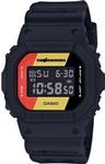 CASIO DW5600HDR-1 Time Piece Division: G-SHOCK Watch replacement parts list