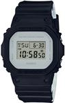 CASIO DW5600LCU-1 Time Piece Division: G-SHOCK Watch replacement parts list