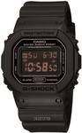 CASIO DW5600MS-1 (3229) Time Piece Division: G-SHOCK Watch replacement parts list