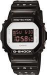 CASIO DW5600MT-1 Time Piece Division: G-SHOCK Watch replacement parts list