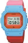 CASIO DW5600PR-4 Time Piece Division: G-SHOCK Watch replacement parts list