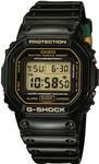 CASIO DW5600R-3 Time Piece Division: G-SHOCK Watch replacement parts list