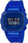 CASIO DW5600SB-2 Time Piece Division: G-SHOCK Skeleton Watch replacement parts list