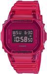 CASIO DW5600SB-4 Time Piece Division: G-SHOCK Skeleton Watch replacement parts list