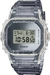 CASIO DW5600SK-1 Time Piece Division: G-SHOCK Skeleton Watch replacement parts list