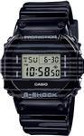 CASIO DW5600SLA-1 Time Piece Division: G-SHOCK Watch replacement parts list
