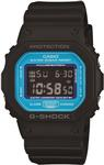 CASIO DW5600SN-1 Time Piece Division: G-SHOCK Watch replacement parts list