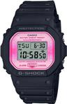 CASIO DW5600TCB-1 Time Piece Division: G-SHOCK Watch replacement parts list